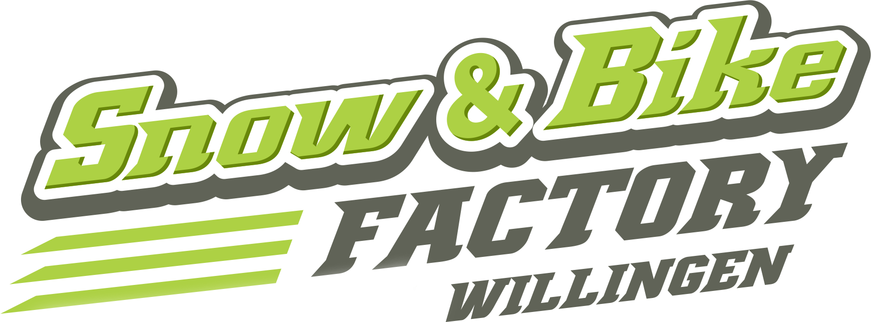 Snow und Bike Factory Willingen Logo